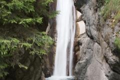 Wasserfall am Tatzelwurm