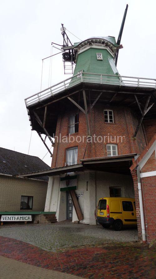 Venti Amica - Mühle im Alten Land