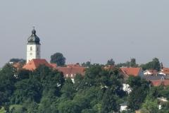Ebersberg - die Schloßkirche