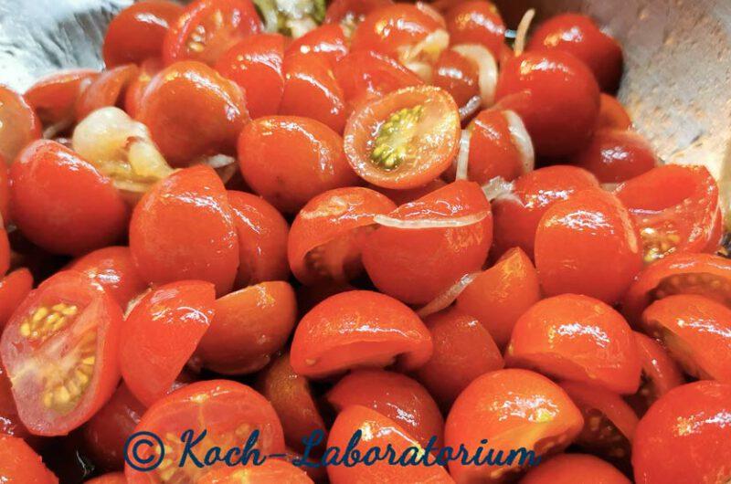 GöGas Tomatensalat